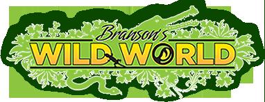 Branson's Wild World